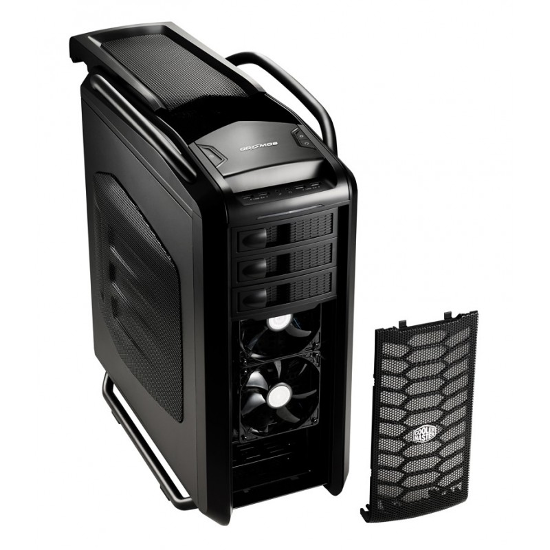 cooler master cosmos se fenetre achat vente pas cher sur smi distribution. Black Bedroom Furniture Sets. Home Design Ideas