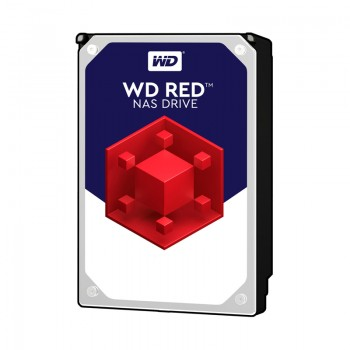 Western Digital WD Red 6 To