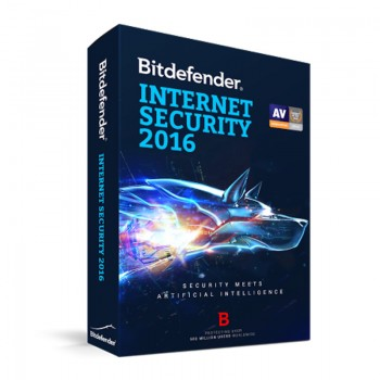 bitdefender internet security 2016 1 an 3 postes achat vente pas cher sur smi distribution. Black Bedroom Furniture Sets. Home Design Ideas