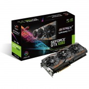Asus Strix GeForce GTX 1080 Advanced 8 Go