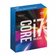 Intel Core i7 7700K (4,2 GHz)