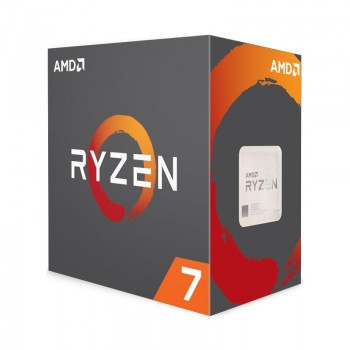 AMD Ryzen 7 1700X (3,4 GHz)