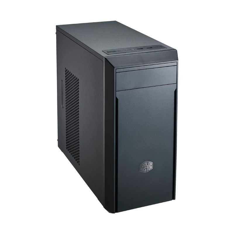 cooler master masterbox lite 3 achat vente boitier pc pas cher. Black Bedroom Furniture Sets. Home Design Ideas