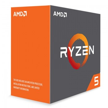 AMD Ryzen 5 1600X (3,7 GHz)