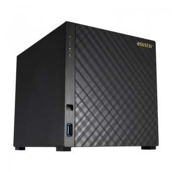 Asustor Serveur NAS AS3204T