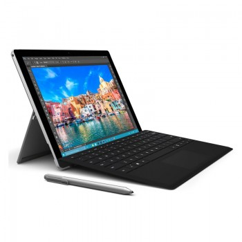 Microsoft Surface Pro 4 (FJQ-00003) + Clavier type Cover
