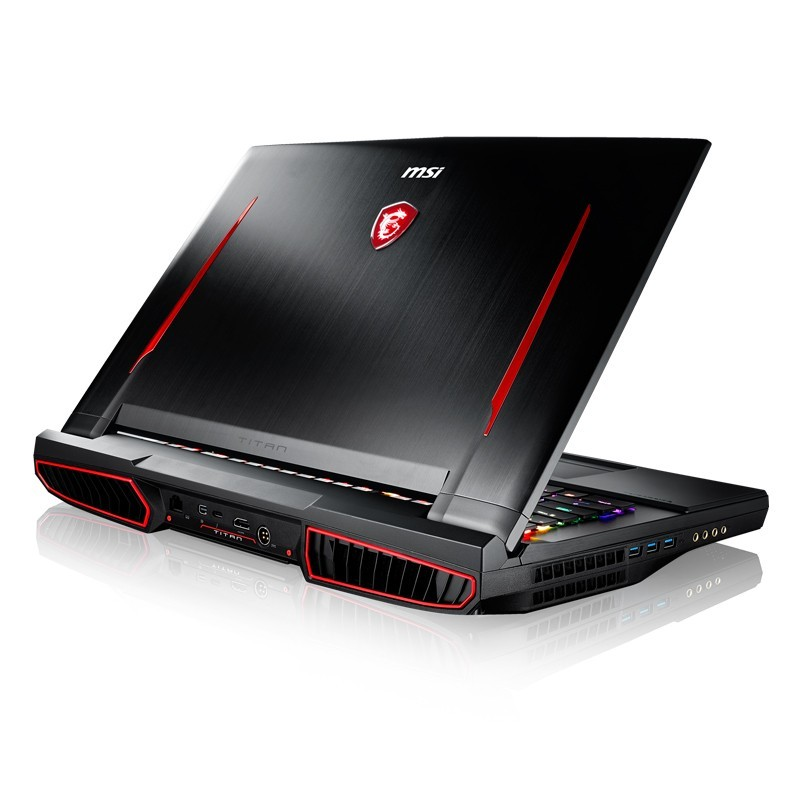 msi gt75vr 7rf 063fr titan pro 120hz achat vente sur. Black Bedroom Furniture Sets. Home Design Ideas
