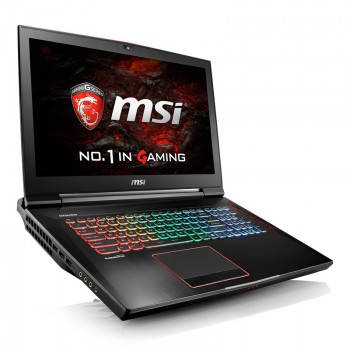 MSI GT73VR 7RE-486FR Titan SLI 4K