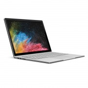 "Microsoft Surface Book 2 15"" (i7 - 16 Go - 256 Go - GTX1060)"