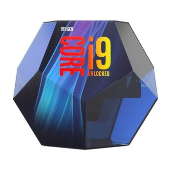 Intel Core i9-9900K (3,6 GHz)
