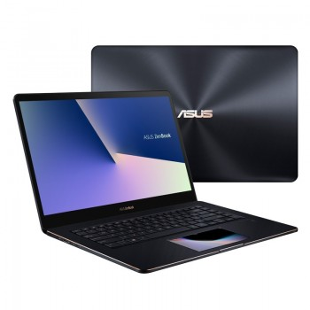 Asus Zenbook Pro 15 UX580GD - Core i7 - 1 To SSD
