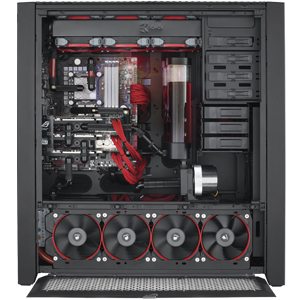 corsair obsidian 900d achat vente boitier pc sur smi distribution. Black Bedroom Furniture Sets. Home Design Ideas
