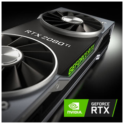 Zotac Gaming  GeForce RTX 2080 Ti Triple Fan